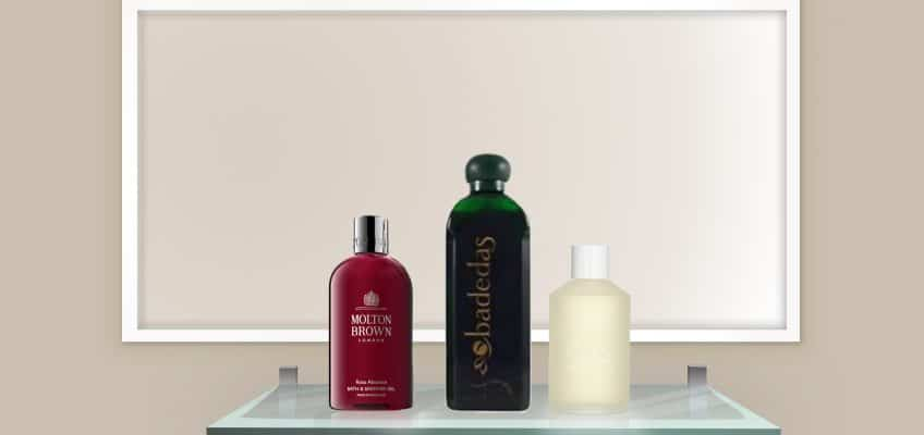 The Best Relaxing Bath Products