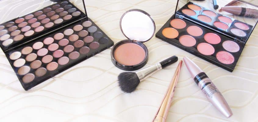 The Best Drugstore Makeup buys of the month!