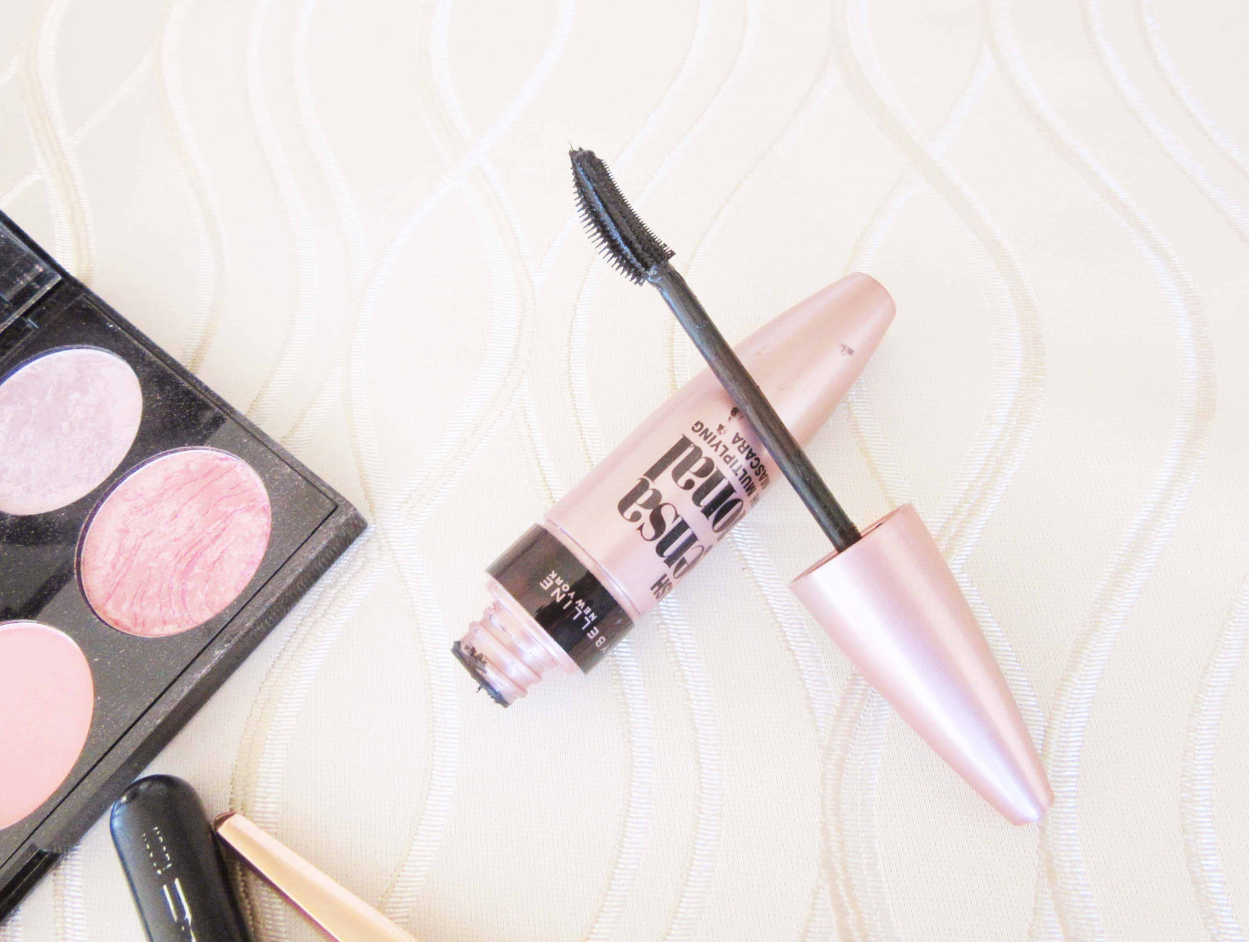 the best drugstore makeup buys of the month