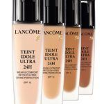 lancome 24 hour foundation