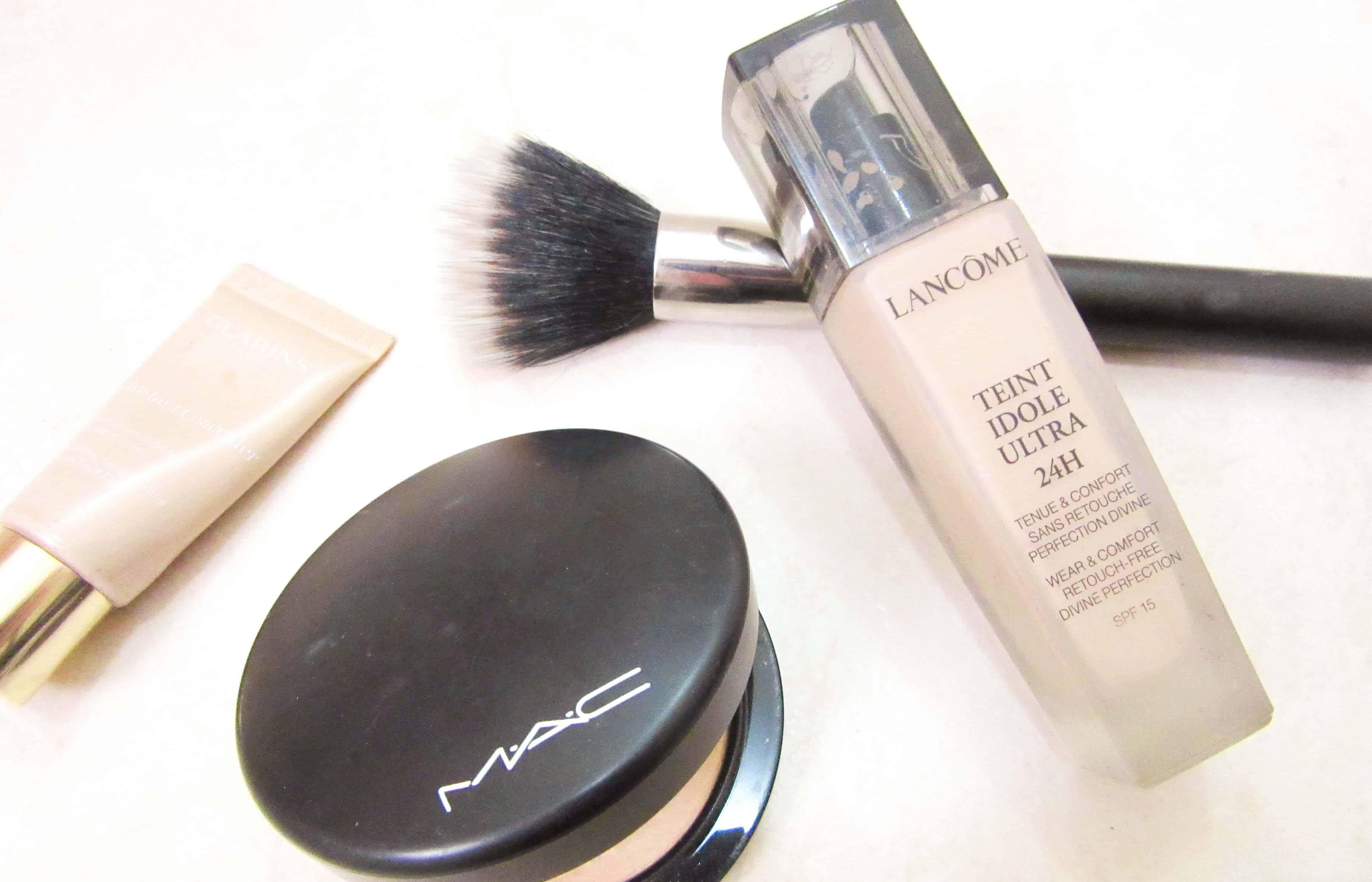 lancome 24 hour foundation teint idole review beauty