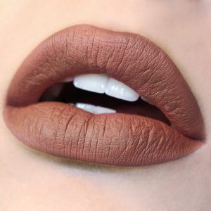 Beeper Colourpop lipstick reveiws
