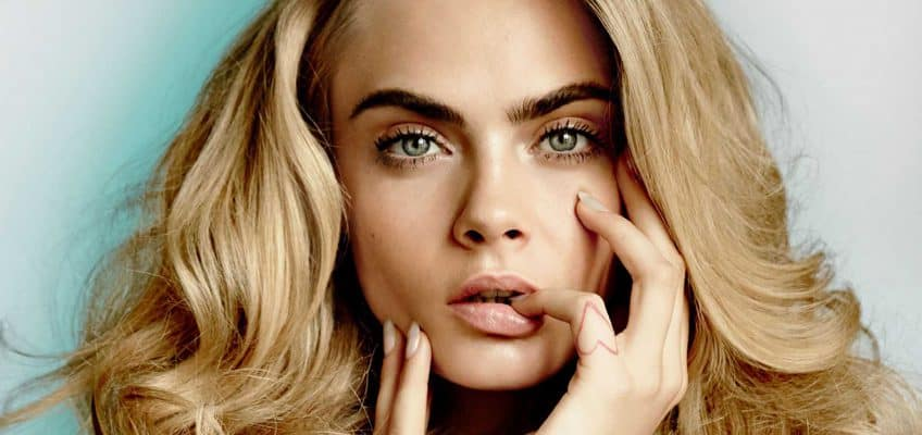 How to get perfect shaped eyebrows