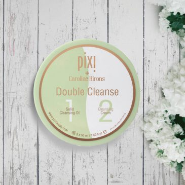 Caroline Hirons Double Cleanse Review