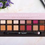Beverly Hills eyeshadow palette