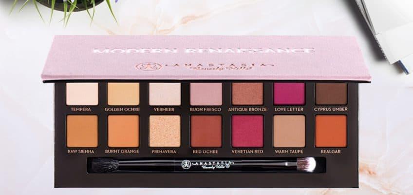 Beverly Hills eyeshadow palette