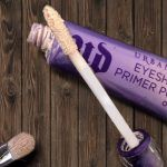 Urban Decay Eyeshadow Primer Potion Review
