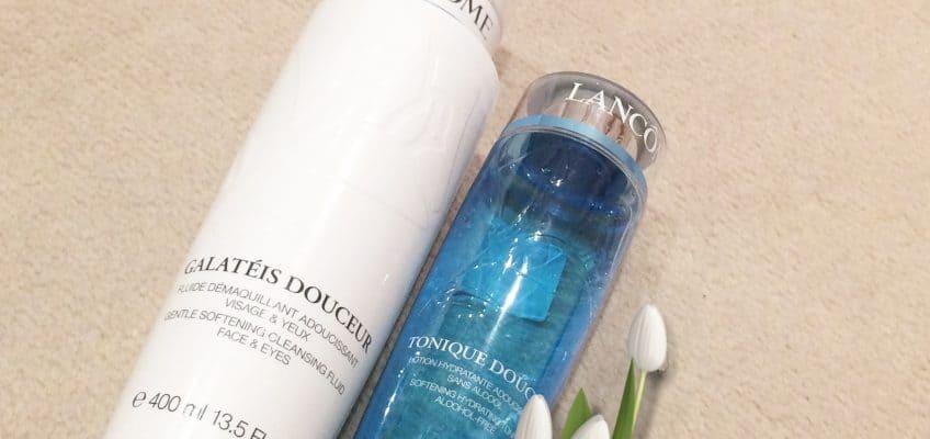 Lancôme Cleansing Fluid