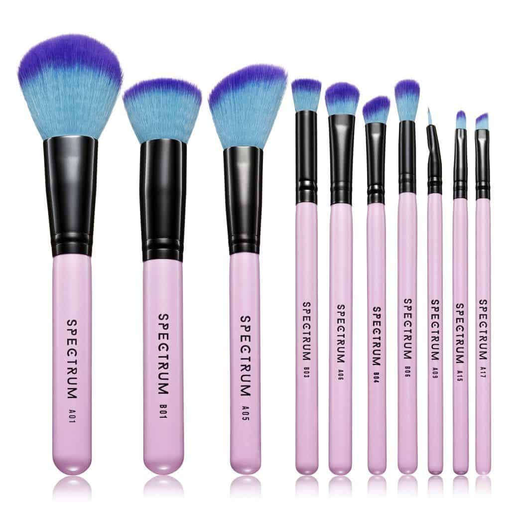 Cheap Makeup Brush Sets that are AMAZING Quality!