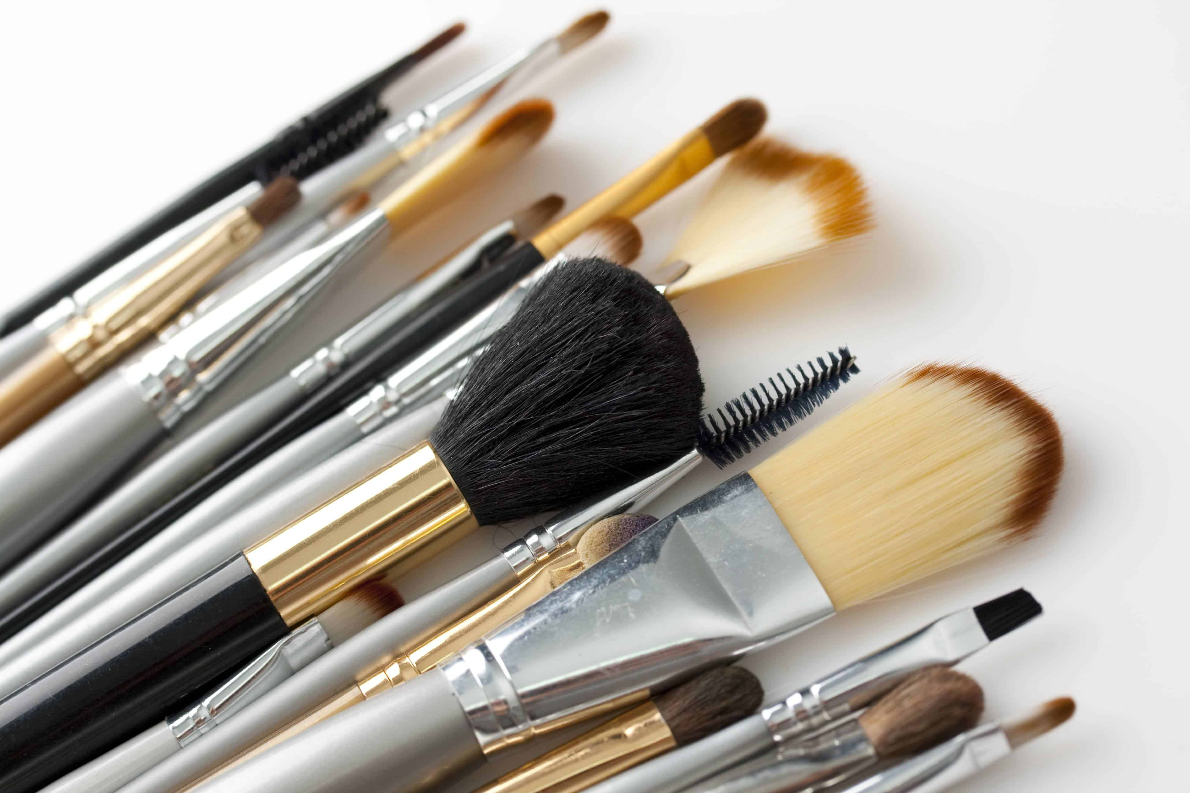 Cheap Makeup Brush Sets That Are Amazing Quality Beauty With Hollie