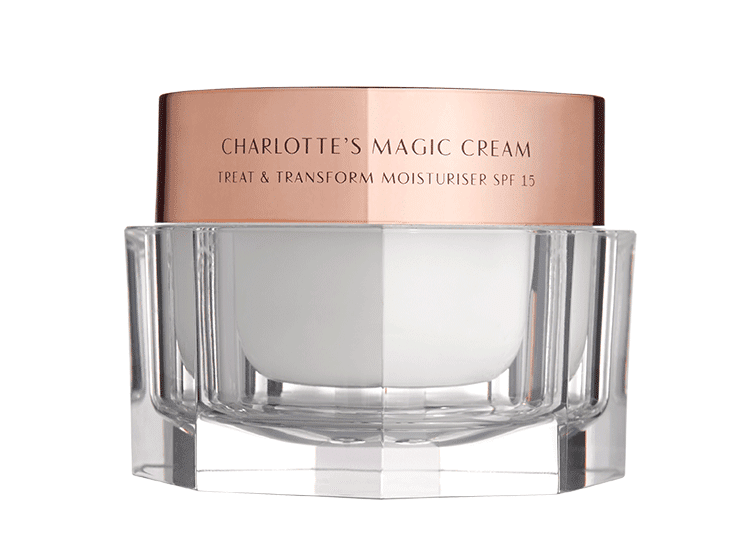 Charlotte Tilbury Magic Cream Review