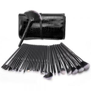uspicy 32 makeup brush set