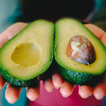 Avocado Face Mask Benefits And Recipe