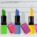 Barry M Colour Changing Lipstick Review
