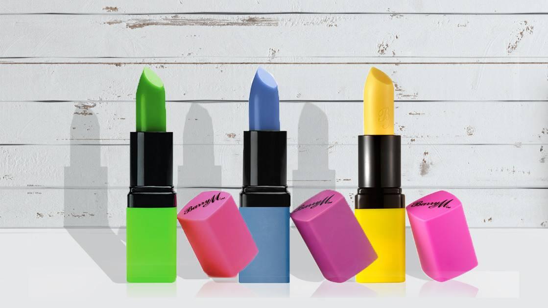 6 Pcs Cherimoya Color Changing Magic Scented Lipstick With Aloe Vera Us Er Ebay