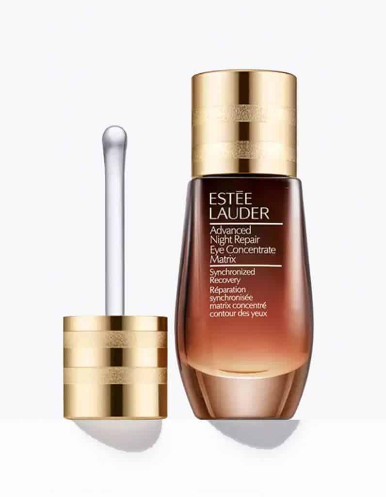 estee lauder night repair matrix