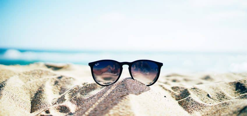 Tanning tips for a healthy summer glow