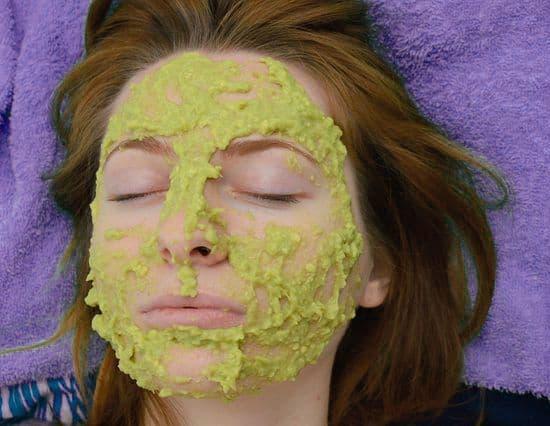 avocado face mask benefits
