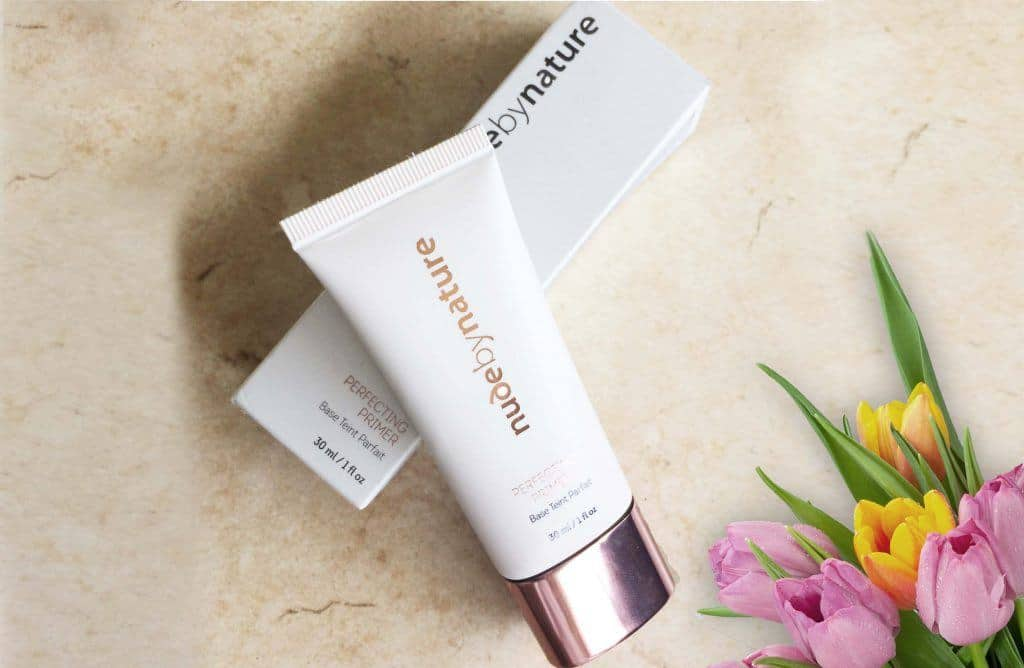 nude by nature the best face primer