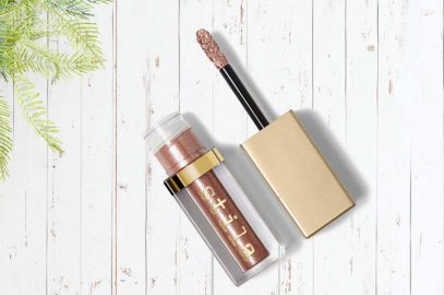 Stila Liquid Eyeshadow – Magnificent Metals Glitter & Glow