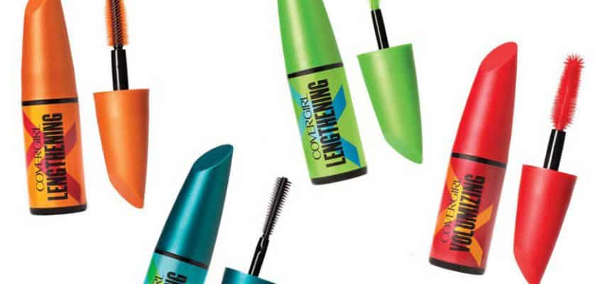 Covergirl Mascara Reviews – Mix Match Play Mascara Kit