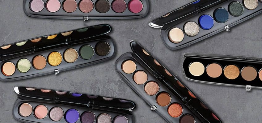 Marc Jacobs Beauty – Eye-Conic Eyeshadow Palette