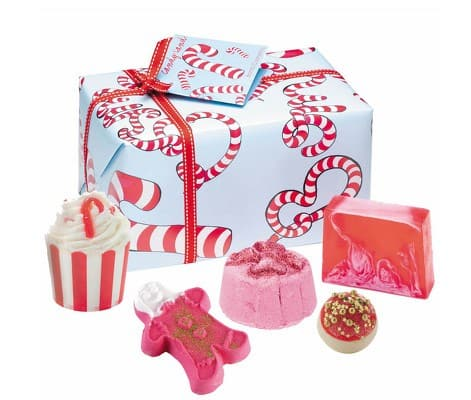 Bomb Cosmetics Christmas 2017 Candy Land Gift Pack