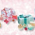Christmas Gift Ideas - Bomb Cosmetics Gift Sets