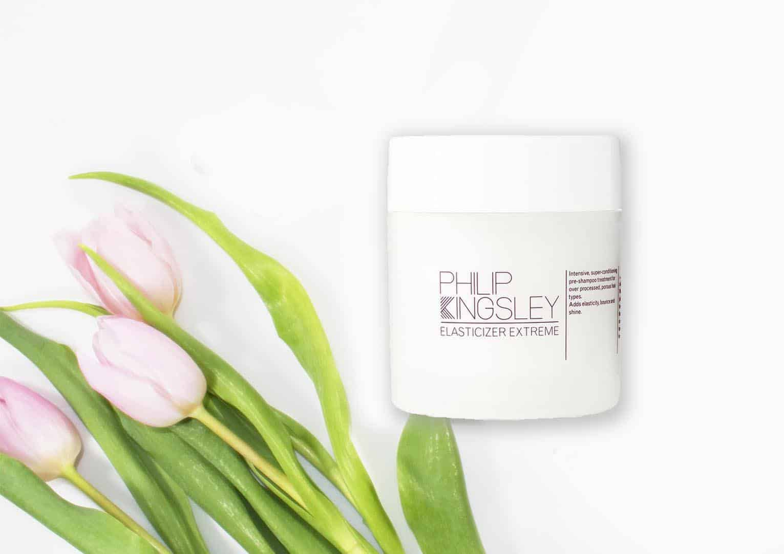 Philip Kingsley Elasticizer Review Beauty With Hollie