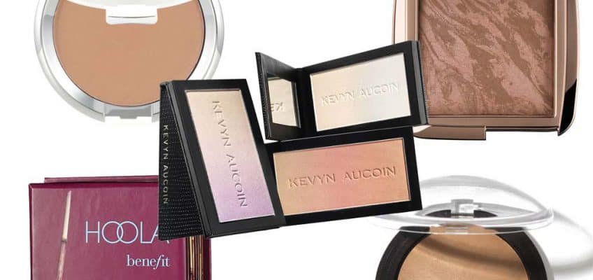 The Best Bronzers for a Healthy Winter Glow