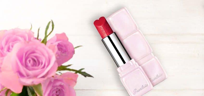 KissKiss LoveLove lipstick