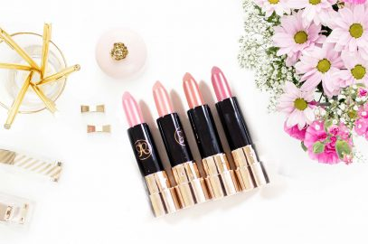 New Mini Matte Lipstick Set by Anastasia Beverly Hills