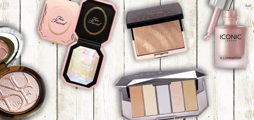 Top Rated Highlighters for the Perfect Summer Glow