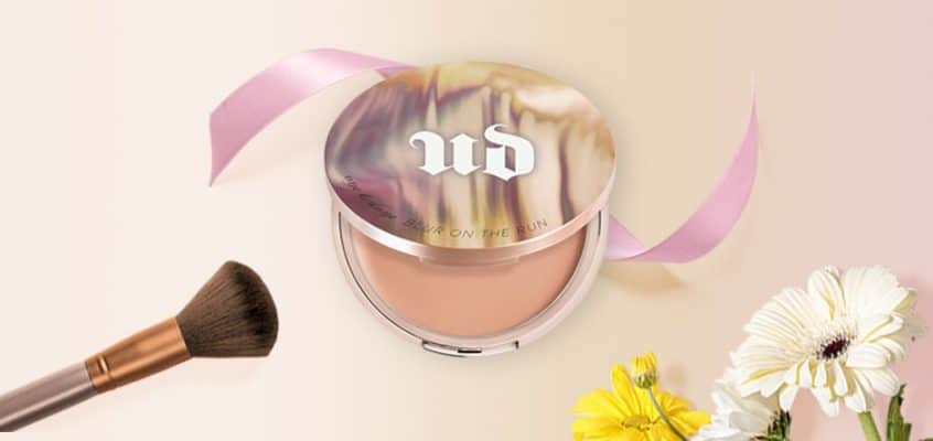 Urban Decay Naked Skin One & Done Blur On The Run – Does it really work?