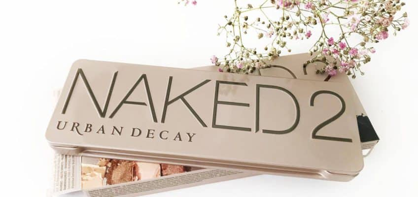 urban decay naked 2