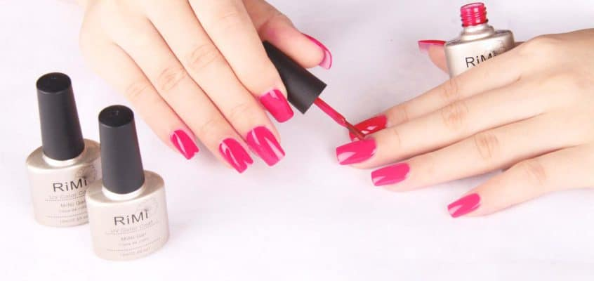 How to Stop Nail Polish Ruining Your Nails