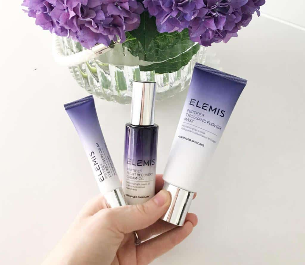 Elemis Peptide4 Review - The Key to Looking Rested