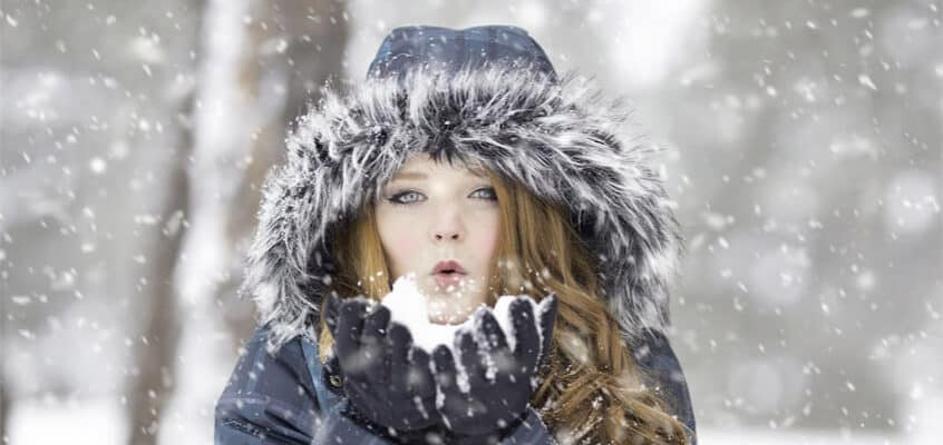 Beauty Tips for the Winter Months