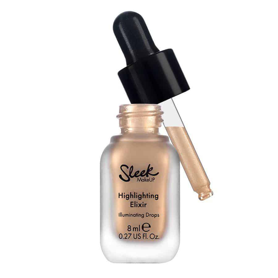 Sleek MakeUP Highlighting Elixir