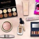 Top 10 Makeup Buys Under £10
