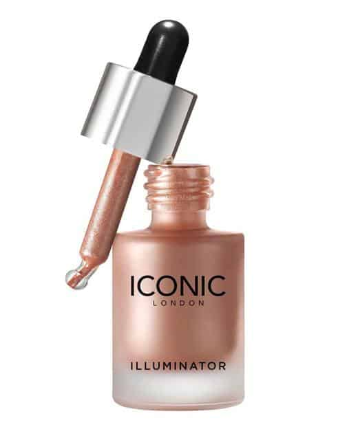 iconic london illuminator drops glitter