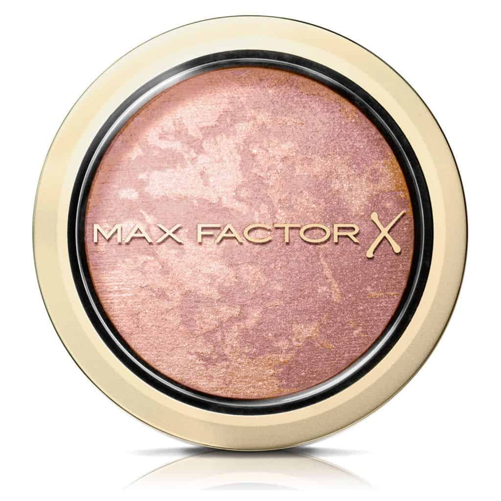 max factor creme puff face blusher