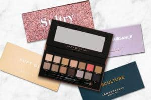 sultry palette