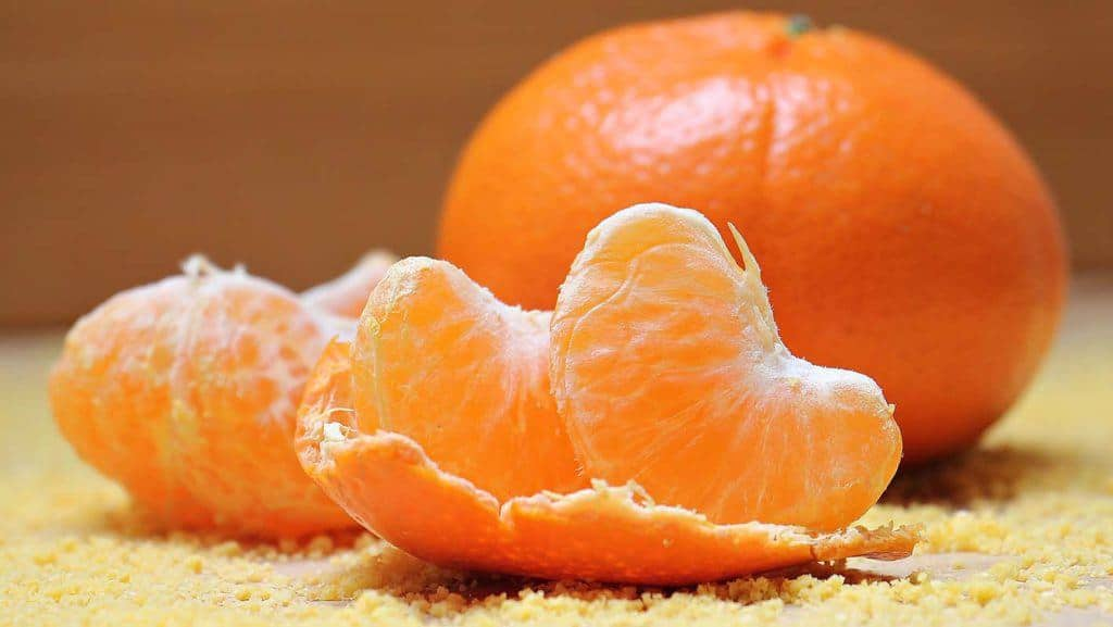 vitamin c to shorten period