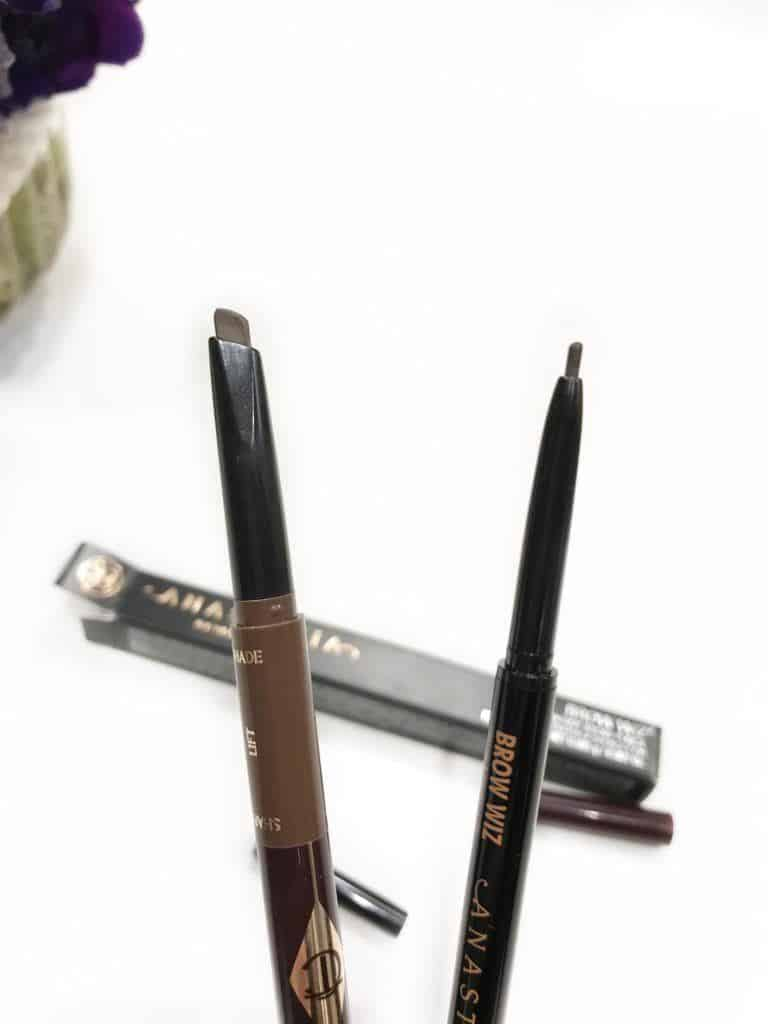 CT Brow lift vs ABH Brow Wiz