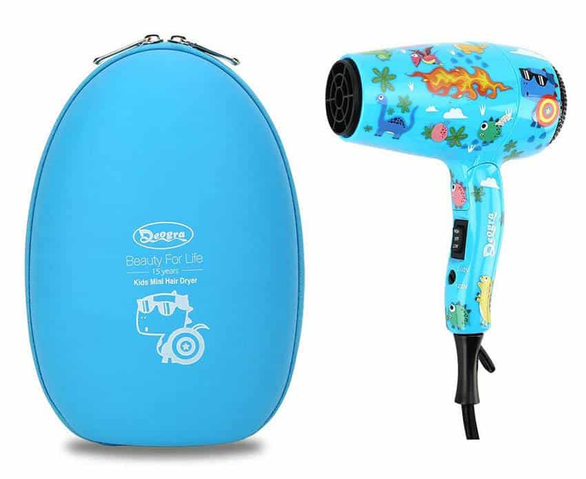 Deogra Childrens Hair Dryer