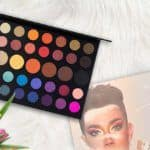 Makeup Monday: Morphe The James Charles Palette