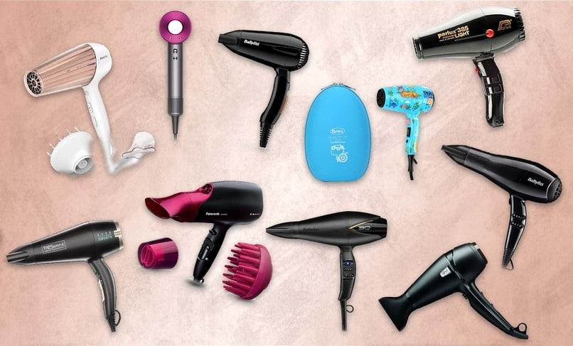 The Best Hair Dryers for 2021- For Every Hair Type and Budget