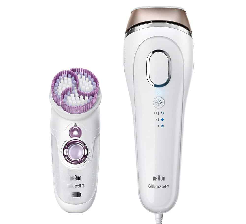 Best Laser Hair Removal Machines For Home Use In 2020 Beauty