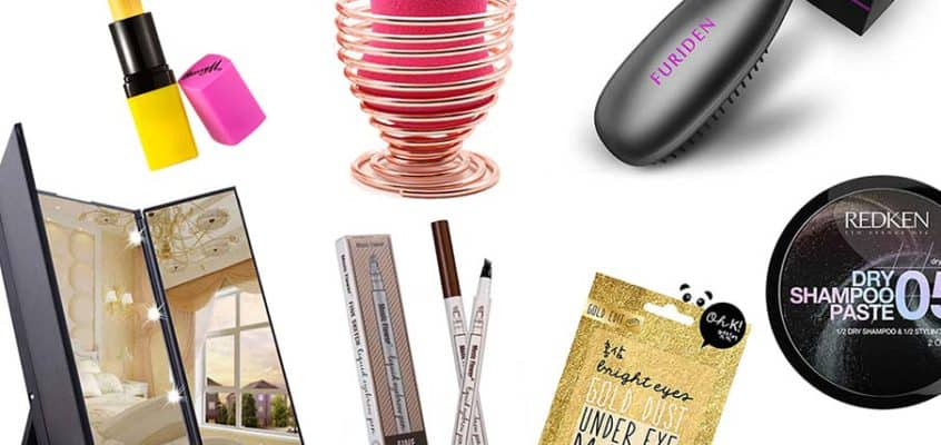 Unique Mothers Day Gifts for Beauty Lovers